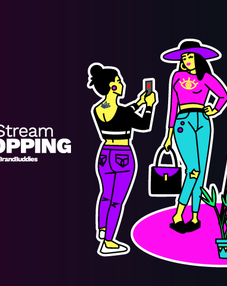Livestream shopping blog